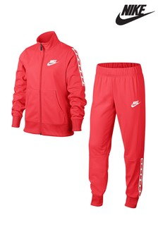 Nike Warm Up Tricot Tracksuit