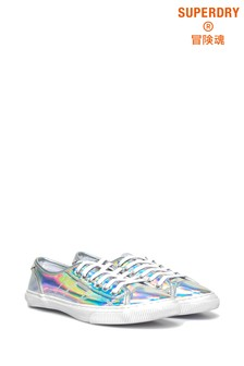 Superdry Metallic Low Pro