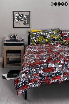 Hive Urban Decay Bed Set