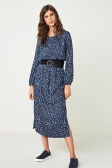 Sukienka za kolana