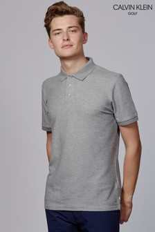 Calvin Klein Golf Midtown Polo Shirt