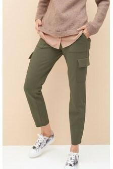 Ponté Cargo Trousers