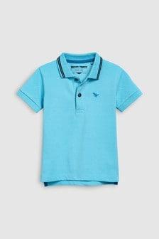 Kurzarm-Poloshirt (3Monate bis 7Jahre)