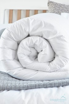 Snuggledown Scandinavian 13.5 Tog Duck Feather And Down Duvet