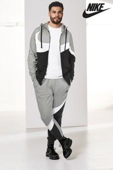 Nike Grey/Black Jogger