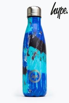 Hype. Aqua Mix Metal Reusable Bottle