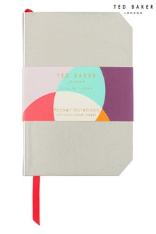 Ted Baker A7 Notebook