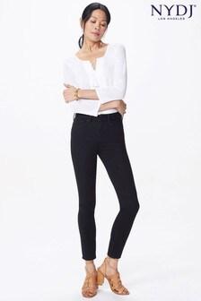 NYDJ Black Ami Skinny Jean