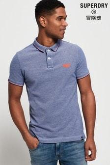 61c9e6d898e Superdry Polo Shirts | Mens Big Size Polo Shirts | Next UK