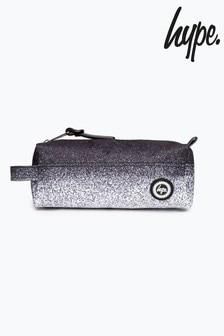 Hype. Mono Speckle Fade Pencil Case