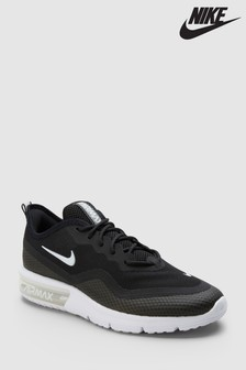 8e15356398f1 Black · Rose Gold · Nike Air Max Sequent 4.5