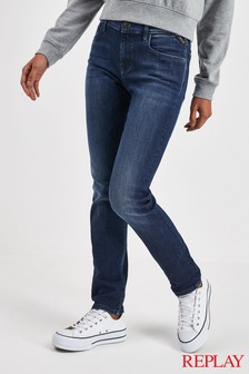 Replay® Vivy Slim Fit Jean