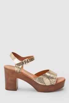 Forever Comfort® Clog Sandals
