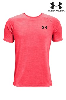 Under Armour Boy Tech 2 T-Shirt