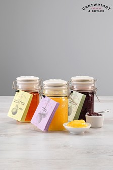 Preserve Trio by Cartwright & Butler