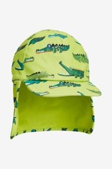 Sombrero de legionario con estampado (Niño pequeño)