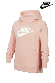 Nike Fleece Overhead Hoody