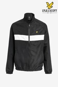 Lyle & Scott Colourblock Lightweight Jacket