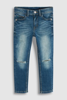 Super Skinny Tinted Jeans (3-16yrs)