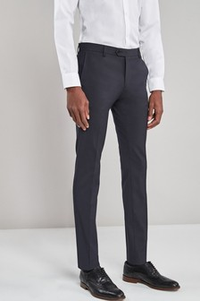 Stretch Formal Joggers