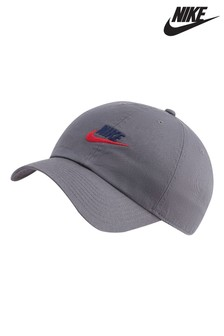 Nike Grey NSW Cap