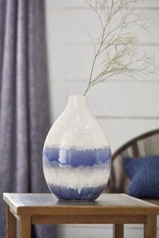 Painterly Vase