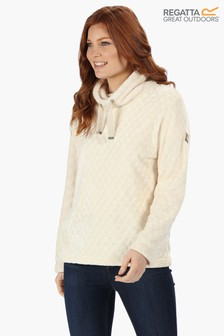 Regatta Kimberley Walsh Edit Haniska Overhead Diamond Fleece