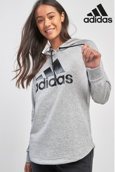 adidas Badge Of Sport Overhead Hoody
