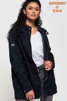 Superdry Rookie Bonded Parka Jacket