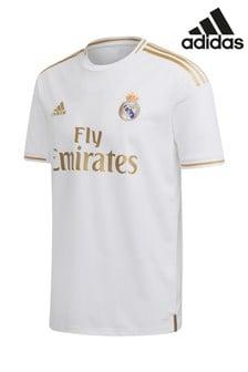 رداء علوي جيرسيه 19/20 نادي Real Madrid لكرة القدم من adidas