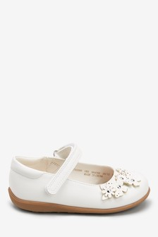87e483bb8ad Embellished Mary Jane Shoes (Younger)