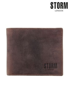 Storm Reese Leather Wallet