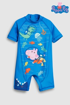 Peppa Pig™ Sunsafe Swimsuit (3mths-7yrs)