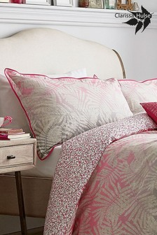 Clarissa Hulse Espinillo Pillowcase