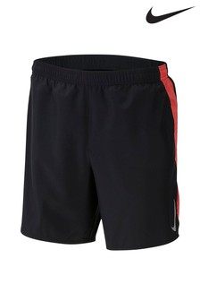 "Nike Run 7"" Challenger Shorts"