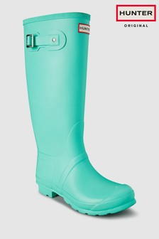 Hunter Women's Ocean Swell Original Tall Welly