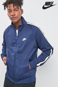 Nike Navy Tribute Jacket