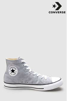 Converse Washed Chuck High Top Trainer