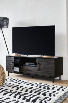 Jefferson Wide TV Stand