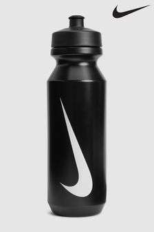 Nike Black 32oz Water Bottle