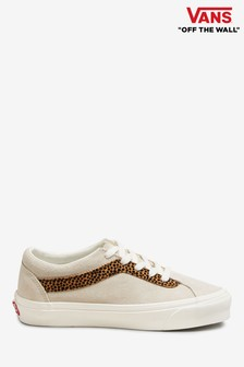 Vans Bold Cheetah Trainers