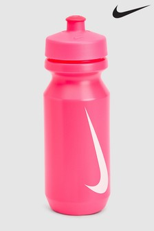 Nike Pink 22oz Water Bottle