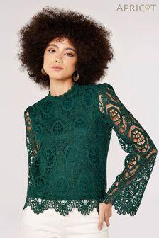 Linen Rich Print Regular Fit Shirt