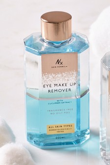 NX Eye Make-Up Remover