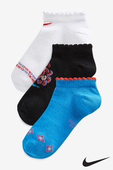 0bab8c4c8b Buy Boys socks Olderboys Olderboys Socks Nike Nike from the Next UK ...