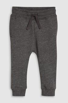 Textured Joggers (3mths-7yrs)