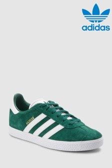 adidas Originals Green Gazelle