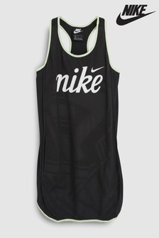 Nike Icon Printed Dress