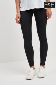 F&F Black Jegging