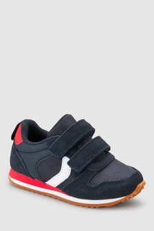 964939c8122 Two Strap Trainers (Younger)